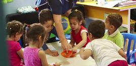- O papel das famílias na educação é determinante