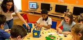 1328:Empresa une currículo e programação para desenvolver habilidades