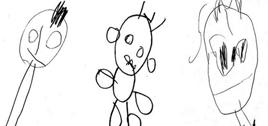 - Desenhos das crianças indicam futura inteligência, diz estudo