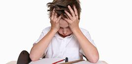 1300:Problemas emocionais também interferem na aprendizagem