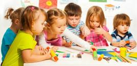 - Cinco benefícios da Educação musical infantil