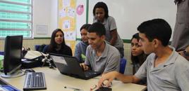 - Professores revolucionam com ensino socioemocional