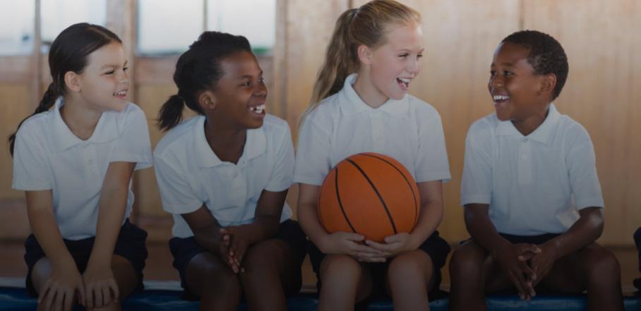 1171:Educação física pode frear bullying escolar