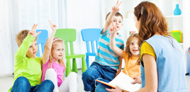 - Sem boletim, ensino infantil ganha relatório