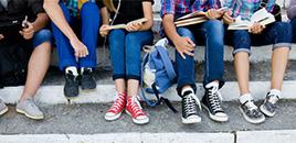 1215:Eleva adota minissérie inspirada na Netflix em programa socioemocional