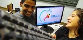 - Enem digital pode ser testado neste ano por treineiros