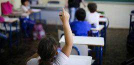 - Estudantes têm aulas sobre educação emocional no Paraná