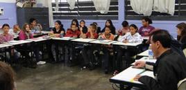 - Colégio do DF adota telefone celular para ensinar matemática