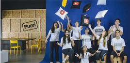 - Colégio em SP monta laboratório de YouTube