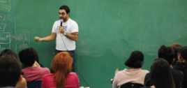 - A importância da visão empreendedora na educação