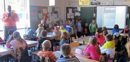 - Finlândia abole divisão do conteúdo escolar em matérias