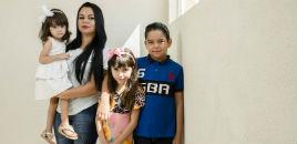 1415:Filhos vão melhor quando os pais conhecem matemática