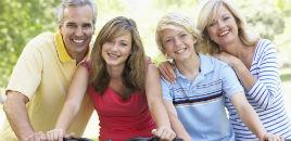 - Apoio da família impulsiona jovem a seguir seu projeto de vida