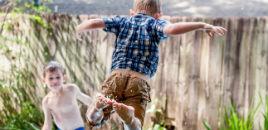 1409:As férias podem servir para as crianças aprenderem?