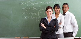 1130:Carência de docentes especializados no Ensino Médio