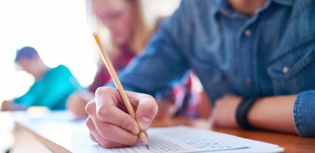 1164:Estudante brasileiro é o 2º mais ansioso antes de fazer prova