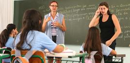 - Inclusão: Compreender e apreender para ensinar