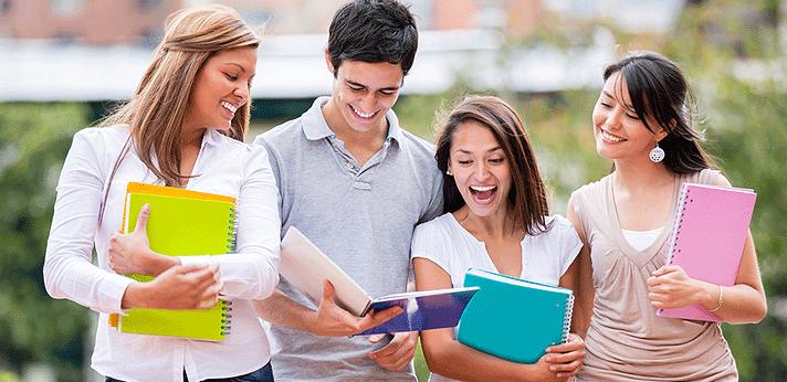 1176:8% dos jovens dizem que entrar na faculdade é importante porque é o sonho dos pais