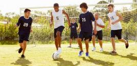 1407:Educação física pode fazer a diferença em casos de bullying