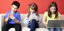- Pesquisa: pais acreditam que tablets ajudam na vida escolar