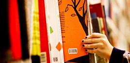 1381:Escolas se reinventam para cativar pequenos leitores