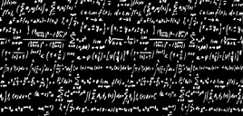 - Mais do que fórmulas e operações, matemática é arte