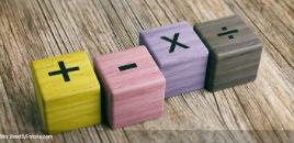 1439:Ansiedade matemática tem origem em casa e na escola