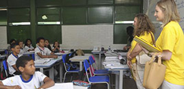 1332:Ensino básico deverá promover habilidades socioemocionais