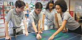 1111:Mudança no ensino médio busca um ensino mais atraente