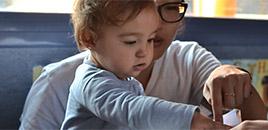 1326:Neurocientistas criam método para ensinar 2ª língua a bebês