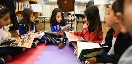 - Hábito de ler promove o desenvolvimento do cérebro