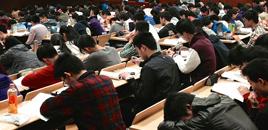 - Aulas tradicionais são ineficientes, mostra estudo