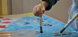 1108:Práticas de arte-educação oferecem novas linguagens