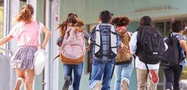 - Ida para o ensino fundamental 2 pede que pais reforcem diálogo