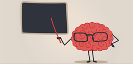 - 'O educador é quase um neurocirurgião'