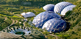 - Projeto aposta no contato com a natureza para formar cidadãos
