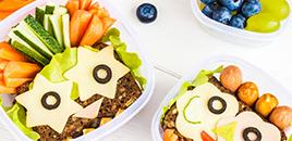 1198:Projeto de alimentação saudável para combater a obesidade infantil