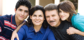 1388:Há três grupos de pais, diz psiquiatra