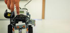 - Robótica pode despertar interesse de estudantes por exatas