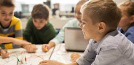 - Educação mão na massa e aprendizagem