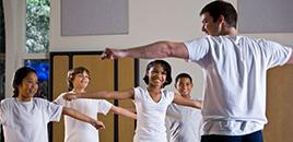 - Aulas de educação física mudam para aumentar inclusão
