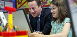 - Escolas da Inglaterra ensinam alunos de 5 anos a programar