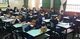 - 7 inovações simples com potencial para a educação integral