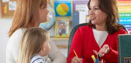 - Sintonia entre família e escola nunca foi tão importante