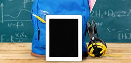 - Tecnologia é mais que um verniz na educação