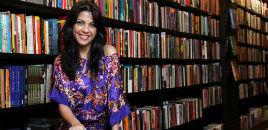 1249:'Adolescente está lendo cada vez mais', diz Thalita Rebouças