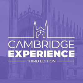 Cambridge Experience 2021